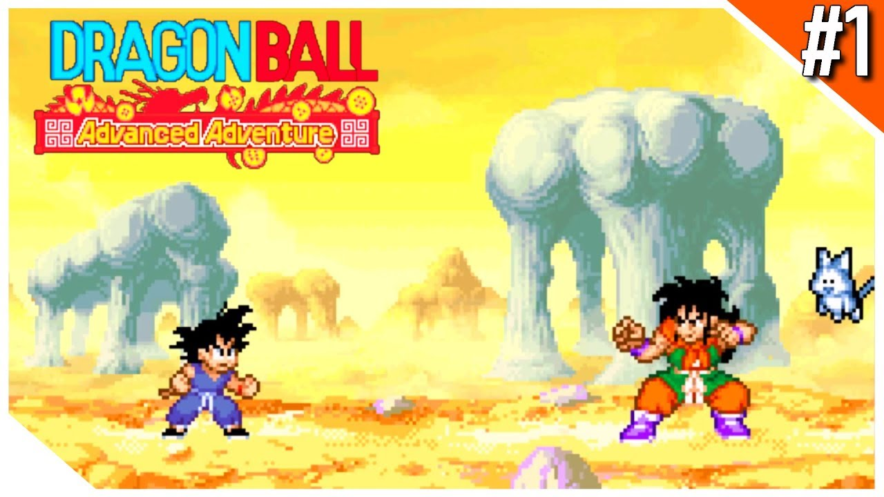 Dragon Ball Advanced Adventure Playthrough Episode 1 Emperor Pilaf Saga Youtube The people of the universe better hear my voice now! youtube