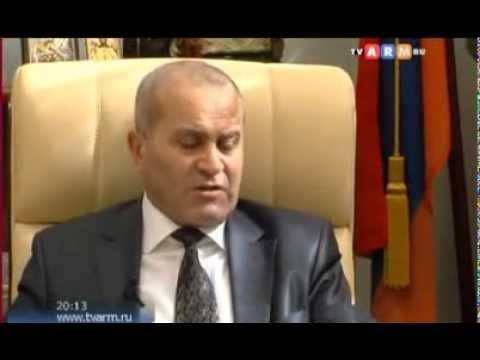 Армяне Тюмени.