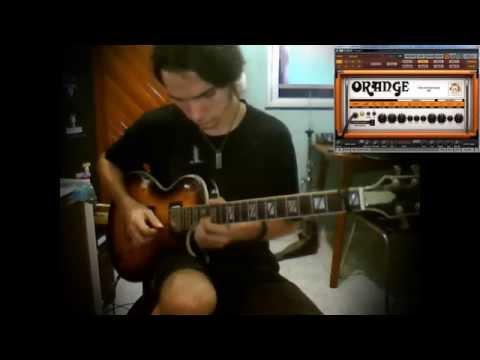 Guitar Rig 5 vs Amplitube 3  vs TH2 Overloud  vs PodFarm 2 vs Toontrack vs PoulinLe 456