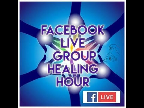 How to Clear People and Buildings, The Healing Hour, March 27, 2018