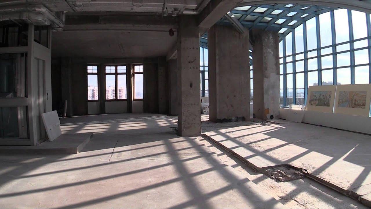 Купить элитную квартиру в Москве - YouTube