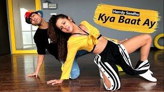 Kya Baat Ay Dance Cover | Harrdy Sandhu | Radhika Bangia | Vivek Dhadhich