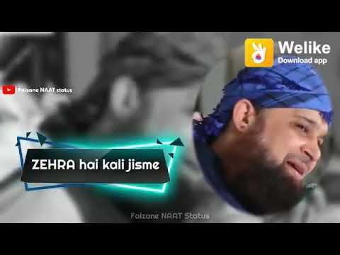 shane-imam-hussain-naat-whatsapp-status-❤️-owais-raza-qadri-naat-status-❤