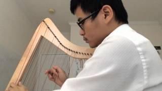 Đêm Thánh Vô Cùng / Silent Night - Harp