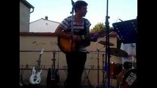 Les Jekills - Elle comme Sa - Palau del Vidre 22 Juin 2012