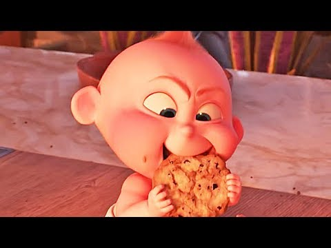 Incredibles 2 | official trailer #3 (2018)