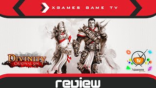 Обзор Divinity: Original Sin (Review)