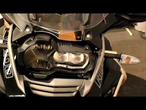 2017 BMW R1200GS Adventure at Biggs Harley-Davidson in San Marcos, CA