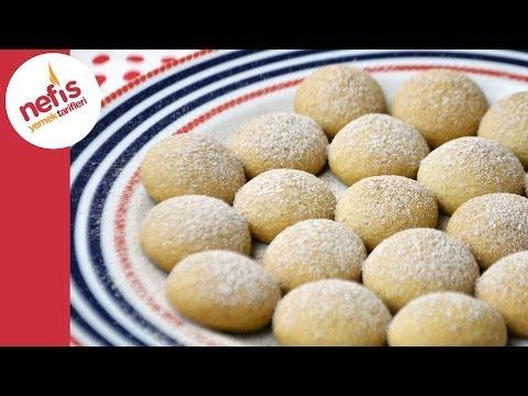 Tarçınlı Kolay Kurabiye | Nefis Yemek Tarifleri