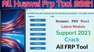 Huawei Frp Bypass Tool 2021 | All Huawei Frp Unlock Tool | Huawei Frp Remove Tool|Star Mobile Care screenshot 3