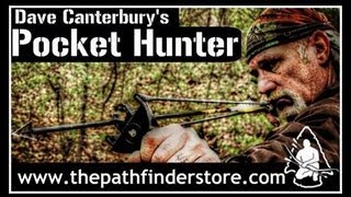 Pathfinder Pocket Hunting System Promo