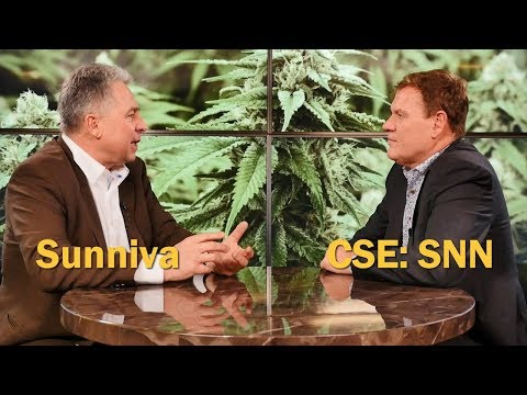 Cannabis Company Sunniva Wants to Supply Big Retailers and Expand in California