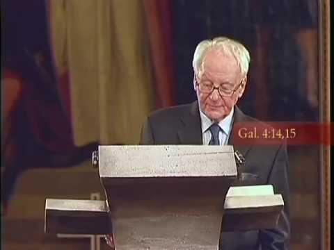 John Stott on the Bible and the Christian Life Small Group Bible Study