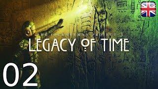 The Journeyman Project 3: Legacy of Time - [02/10] - [El Dorado, first visit] - English Walkthrough