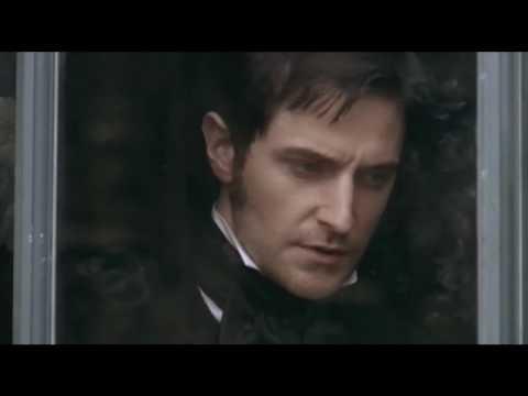Richard Armitage - Thornton Look