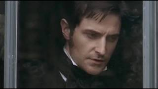 Richard Armitage - Thornton Look Poster
