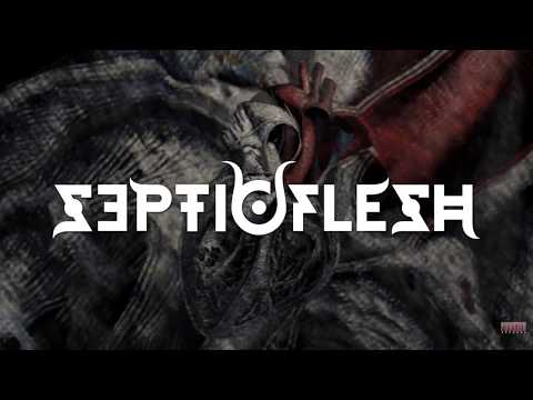 """SEPTICFLESH - """"Prototype"""" Official Track Stream"""