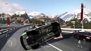Forza Motorsport 6-BIGGEST CRASH EVER
