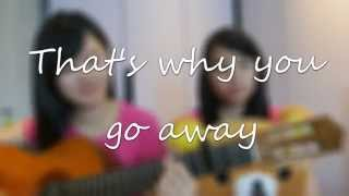 HEYSA Covers ● That's why you go away by MLTR