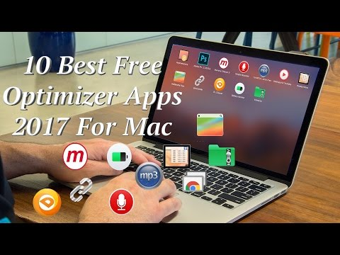 10 Best Free Optimizer Apps of 2017 for Mac