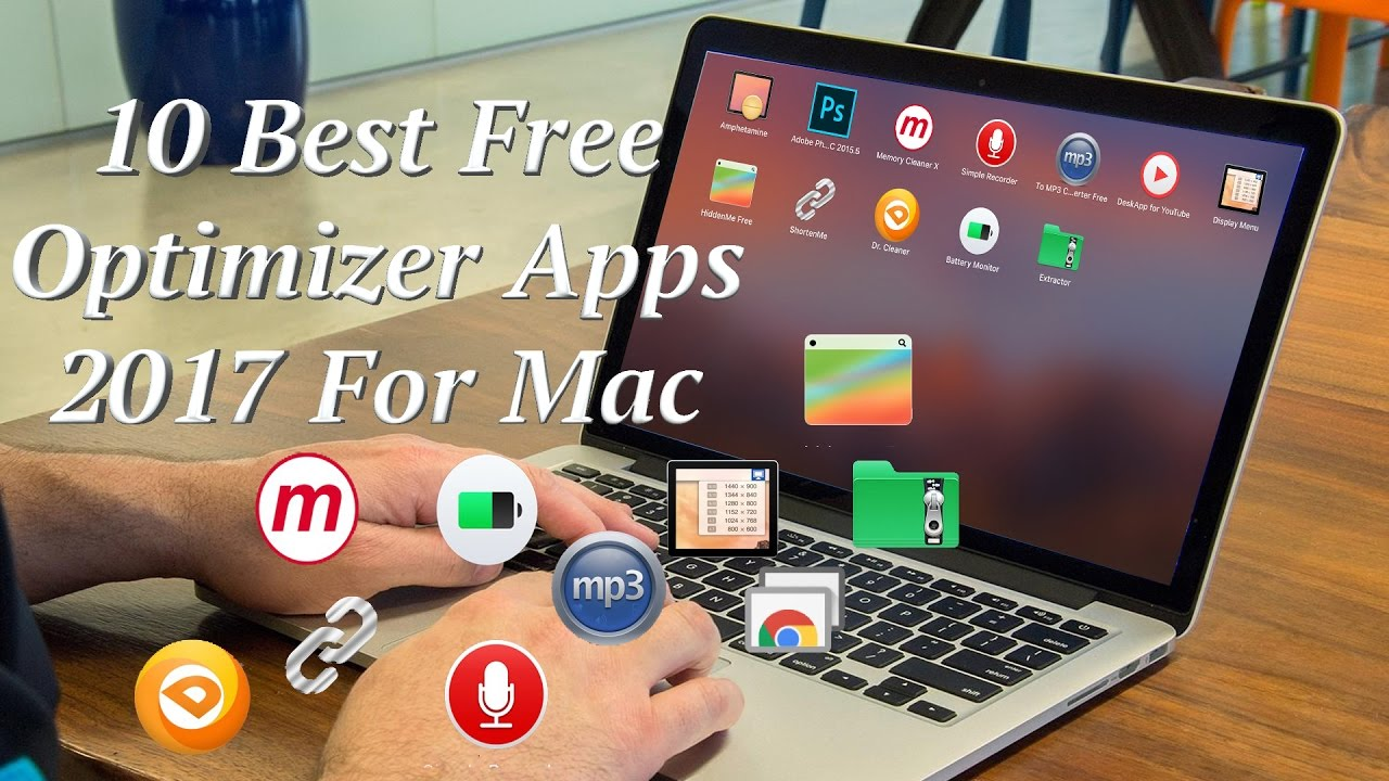 10 Best Apps For Mac