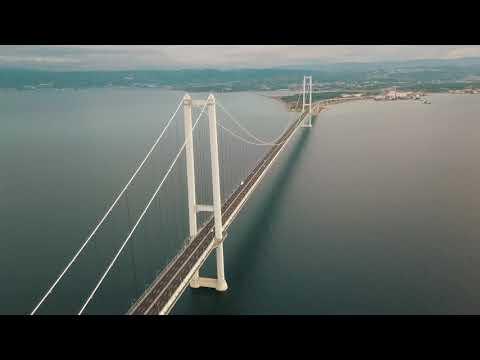 Osmangazi Bridge by Mrz Mavic