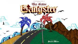 """Tha Native"" featuring ""Breana Marin"" Gangster"