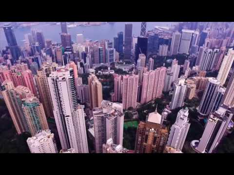 What really leads to GDP growth? - Analyzing Dubai, San Francisco & Hong Kong