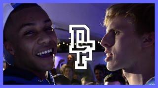 DOUBLE L VS HARRY BAKER | Don