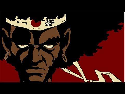 Afro Samurai All Cutscenes (Game Movie)  1080p HD
