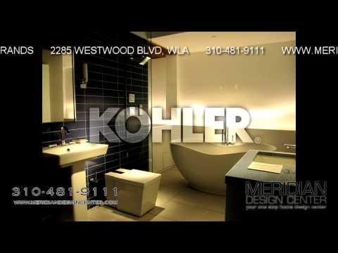 Kohler Los Angeles - Meridan Design Center