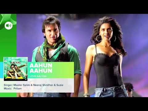 AAHUN Aahun Singer Master Salim & Neeraj Shridhar & Suzie Music: pritam Mp3