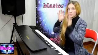 Уроки вокалу українською мовою. №1,