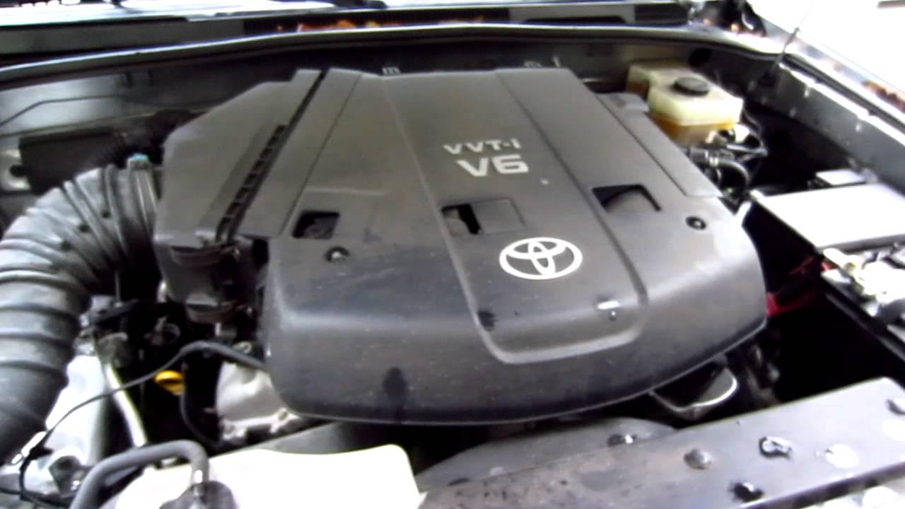 2003 Toyota Tacoma Belt Diagram 2004