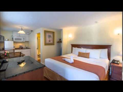 Lighthouse Resort Inn Suites Fort Myers Beach Fl