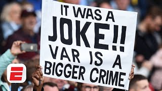 Has VAR helped or hindered the Premier League? | ESPN FC