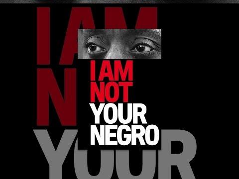 I Am Not Your Negro thumbnail