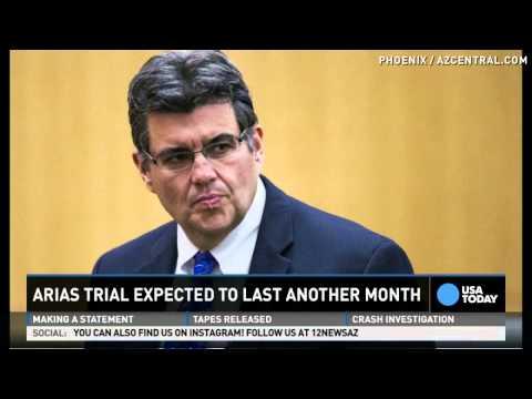 Death penalty still a possibility for Jodi Arias