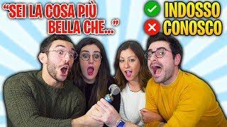 COMPLETA LA CANZONE CHALLENGE! #6