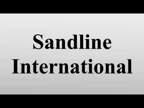 Sandline International