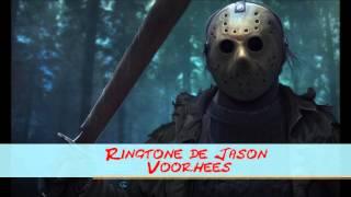 Ringtone de Jason Voorhees