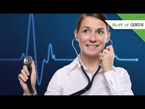The Story of the Stethoscope - Stuff of Genius