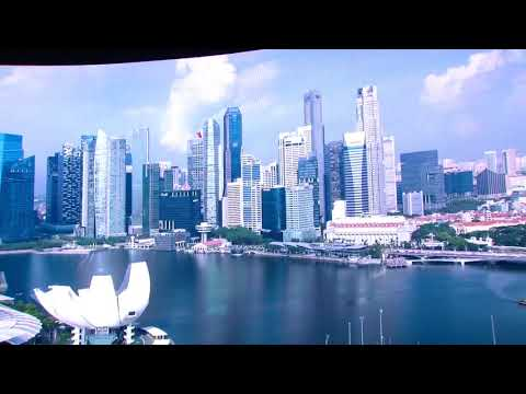"""World Premiere Vision URBANETIC - Video """"How will we live in the city of the future"""""""