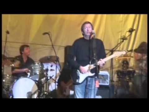 ERIC CLAPTON, ROGER WATERS & NICK MASON - Get Up Stand Up