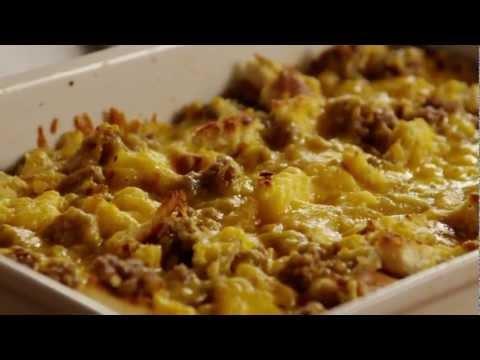 How To Make Egg Casserole | Allrecipes.com