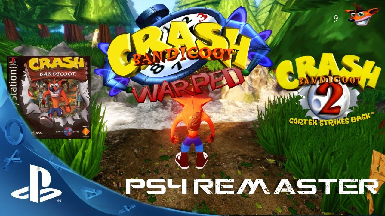 ps4 crash bandicoot how to get the gems