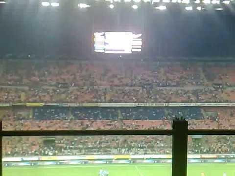 Download partita inter napoli 23/09/2009