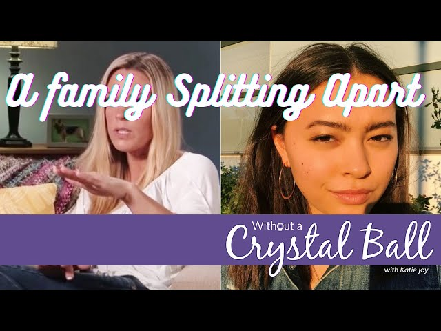 Mady Gosselin Reveals Real Life Family Brawl at Thanksgiving  - Kate Gosselin Forces Kids to Cook