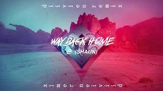 숀 (SHAUN) - Way Back Home (diivien Remix)