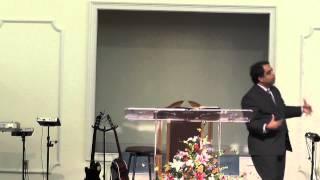 The Widow's Mite - Pastor Sam Ninan - May 31st, 2015
